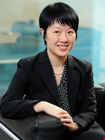 Amy Cheung - Marketing Director