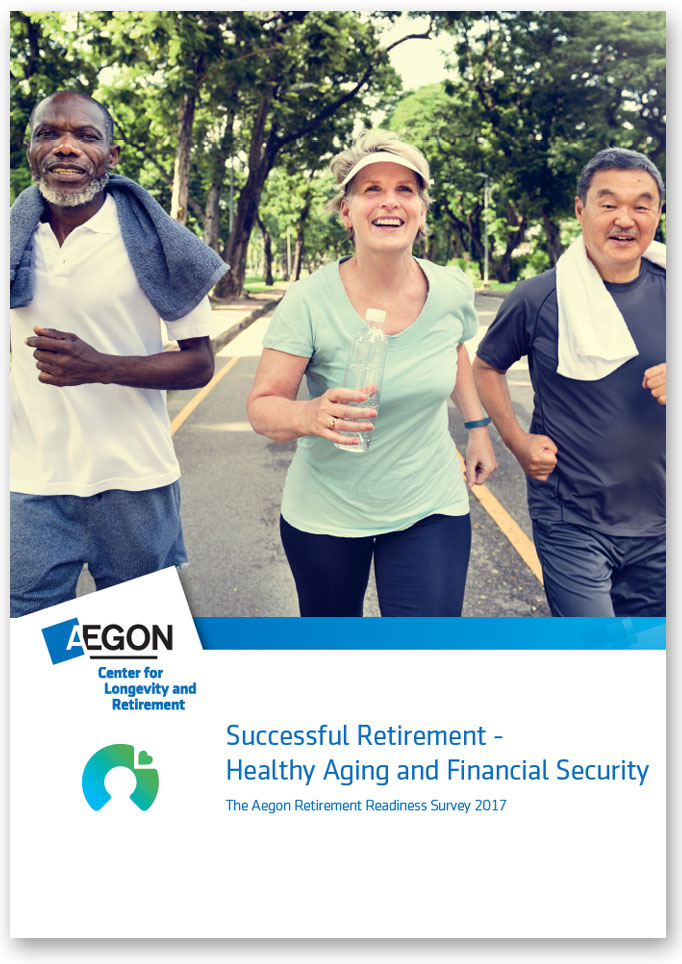Aegon 2017 Retirement Readiness Survey